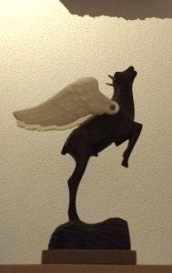 Flip en het Vliegende Paard   (10+)